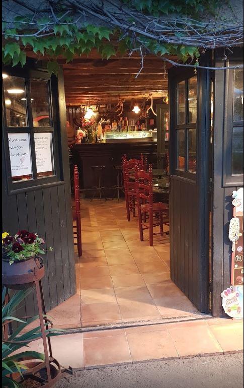 Taverna-Bar