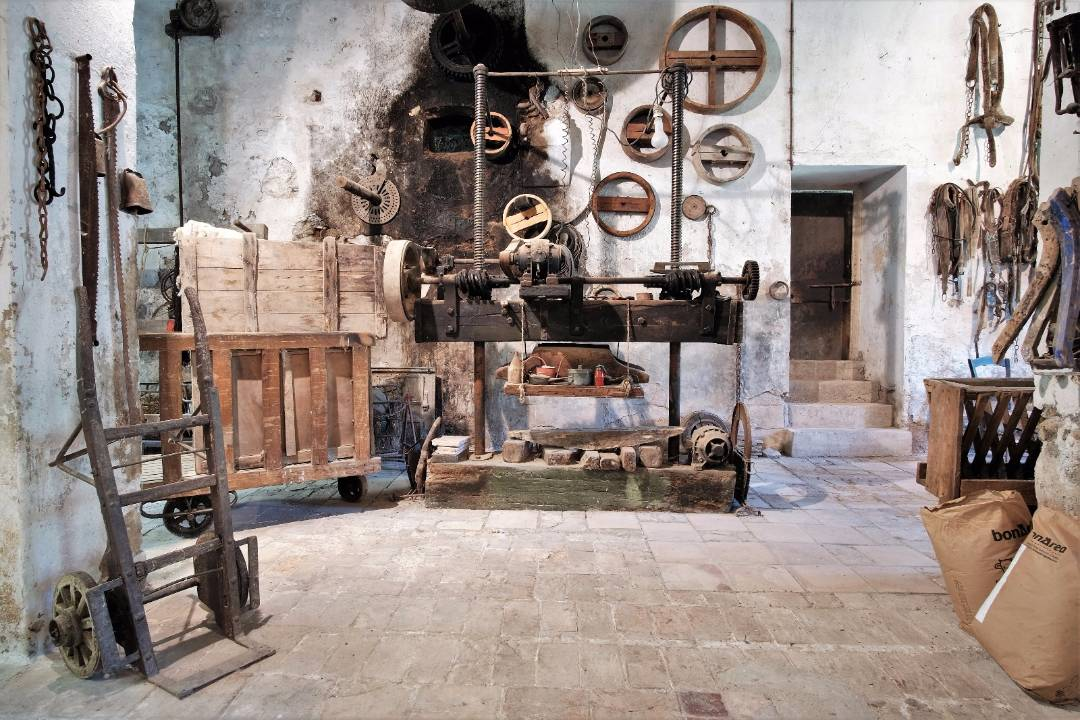 l'Antiga Fàbrica